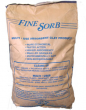 Fine Sorb - 50 lbs Bags, Fine Size Grains Oil Absorbent, Pallet of 50 bags