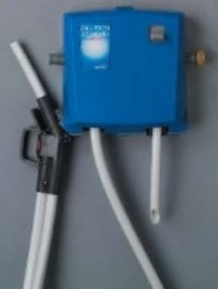 DEMA 1 GPM and 4 GPM Dual Station with Remote Fill Dispenser
