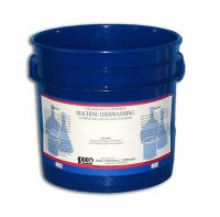 Commercial Dish Soap Powder, 25 lbs pail