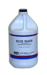 Blue Wash, 4 gal case