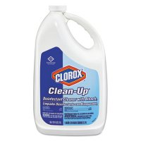 Clorox Clean Up Disinfectant Cleaner with Bleach, 1 gallon