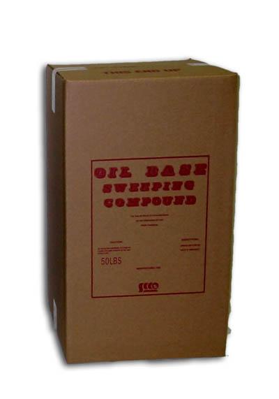Dust Control Compound : Wholesale bulk sweeping compounds for warehouse floor dust