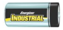 Energizer Industrial Batteries - D Type, Case of 72 - Click Image to Close