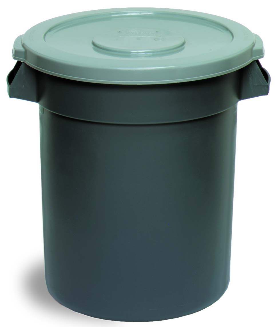 Wholesale Commercial Trash Cans And Lids
