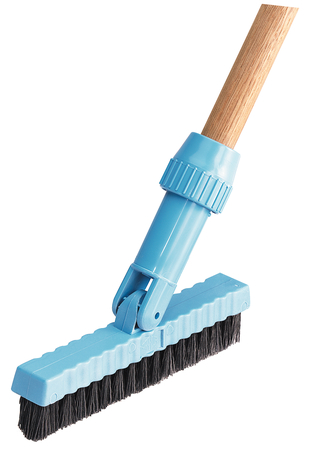 Long Handle Window Squeegee Cleaner