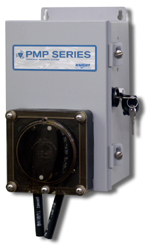 Knight PMP-9270 - with KTM-600 Circuit Board Installed, 115 V/60 Hz