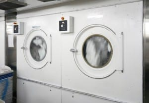 How Much Detergent Should I Use in a Commercial Washing