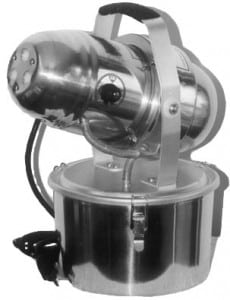 Commercial Insect Fogger